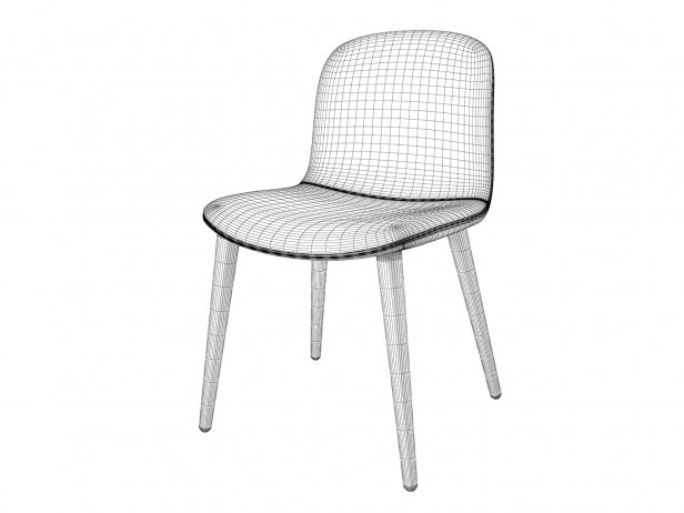 Bacco Chair 6