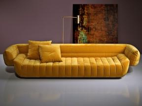 Tactile Sofa