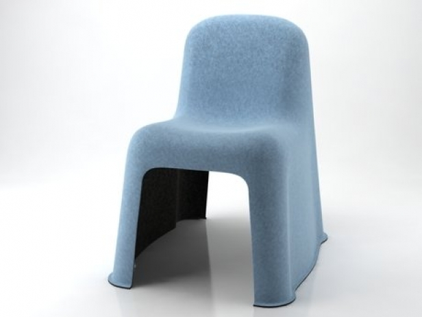 Nobody chair 3