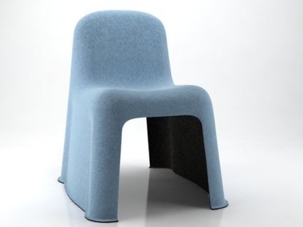 Nobody chair 4