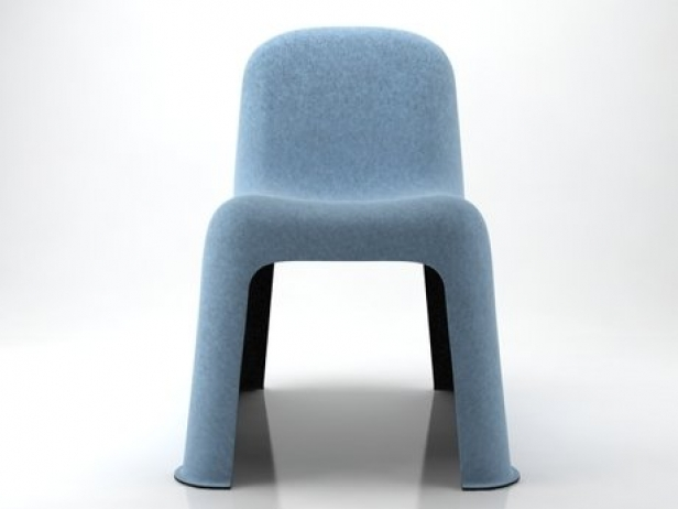 Nobody chair 5