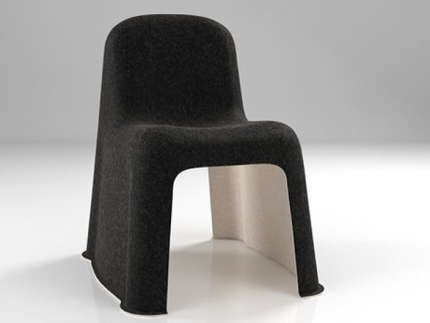 Nobody chair 10