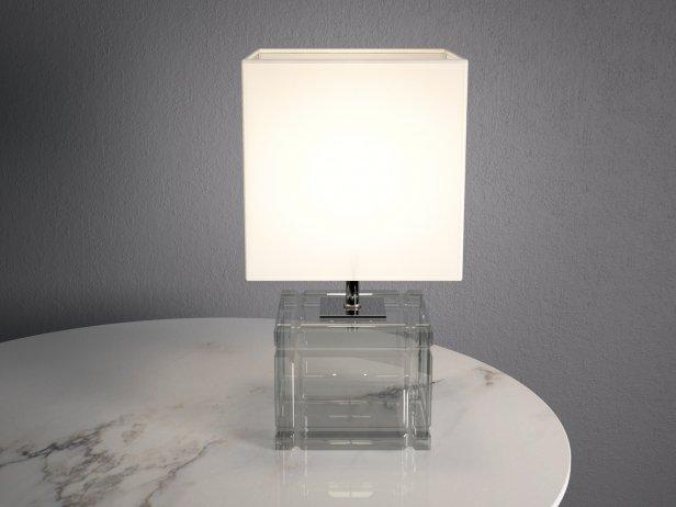 Academia Table Lamp 2
