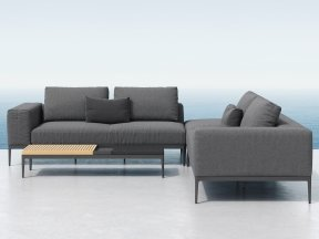 Outdoor Corner Sofa Comp B