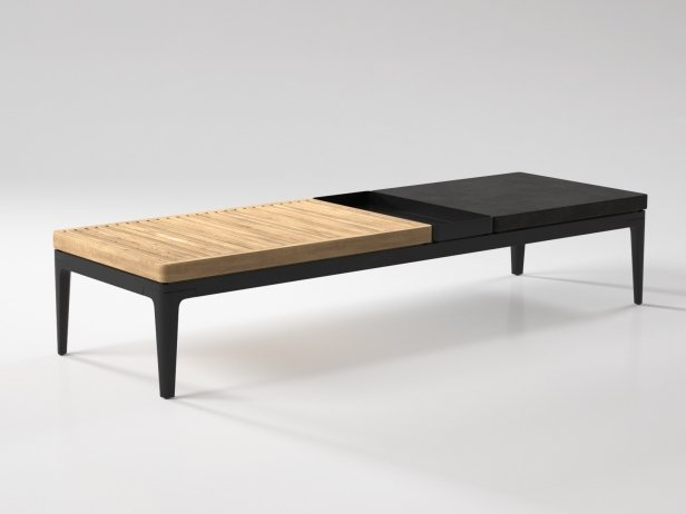 Outdoor Coffee Table 2