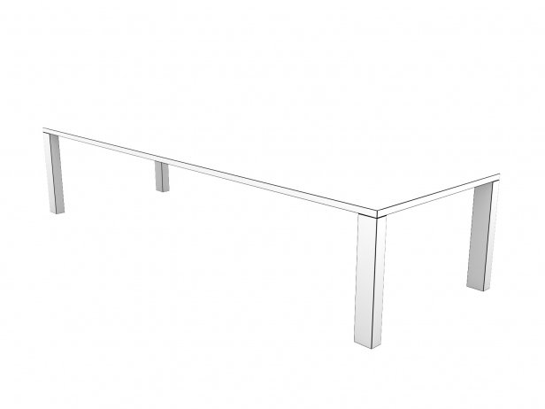 DS-777 Dining Table Composite 18