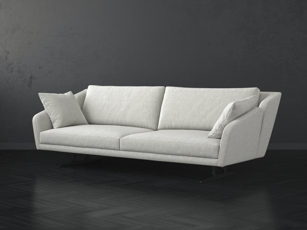 Nikita 3-Seater Sofa 3
