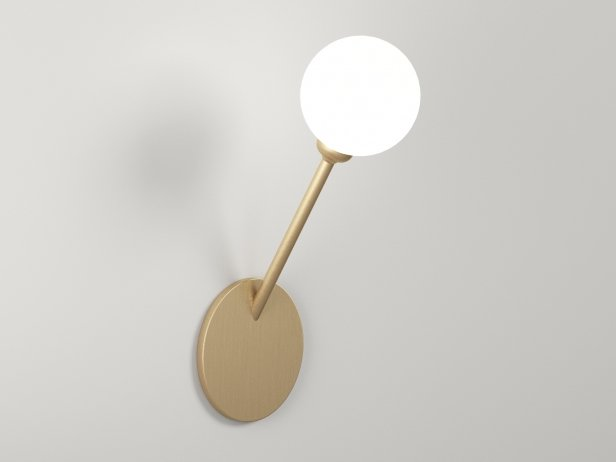 Row Wall Lamp 1