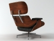 Eames Lounge Chair and Ottoman 19