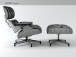 Eames Lounge Chair and Ottoman 27