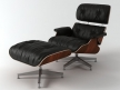 Eames Lounge Chair and Ottoman 7
