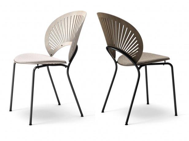 Trinidad Chair 3d Model Fredericia Furniture Denmark