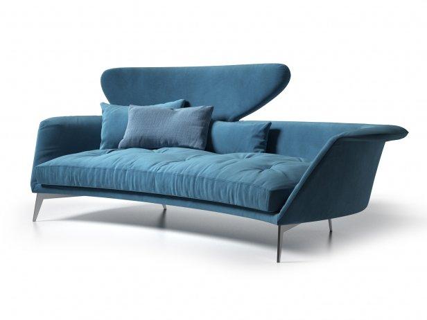 Lovy Sofa 3