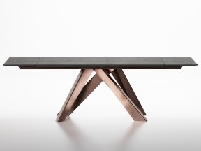 Big Dining Tables Extended