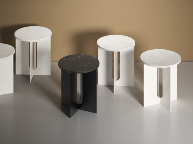 Androgyne Side Table 3