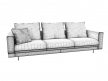 Enki 3-Seater Sofa 5
