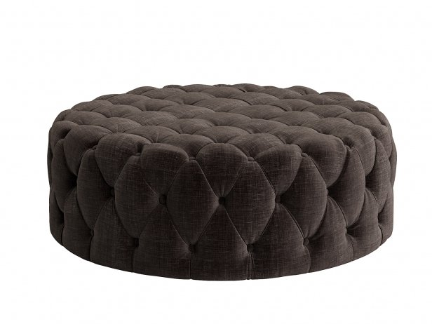 Knightsbridge Cocktail Ottoman 4