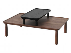 Lotis Coffee and Occasional Tables