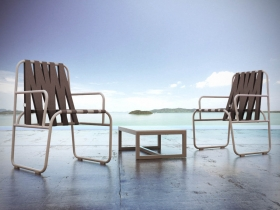 Dozequinze Chair