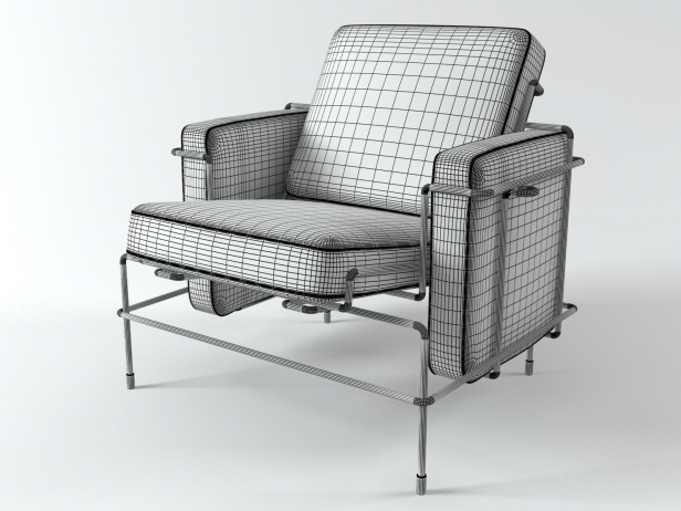 Traffic Armchair 12