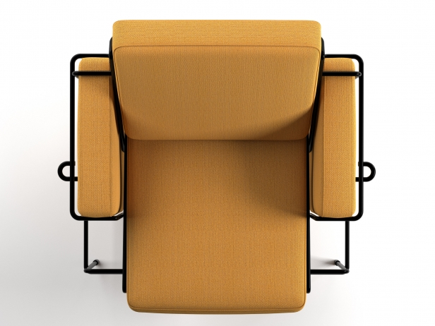 Traffic Armchair 6