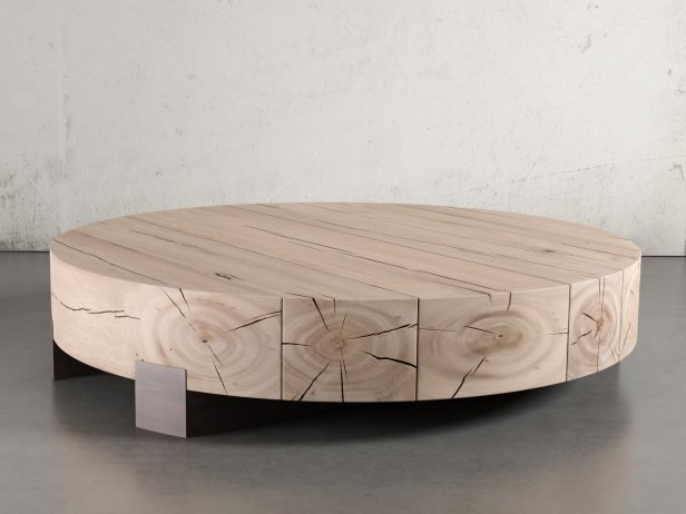 Beam Coffee Table - Limited Edition 5