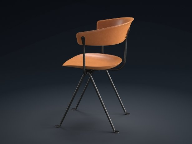 Officina Chair 1