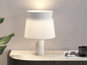 Dueppo Table Lamp