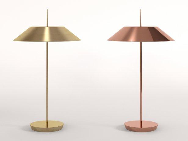 Mayfair 5505 Table Lamp 1