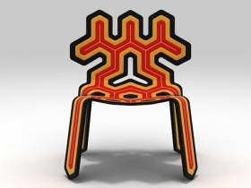 Nanook Chair