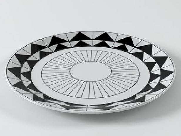 12 plates 11