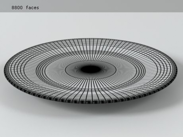 12 plates 14