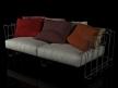 Hoop sofa 200 5