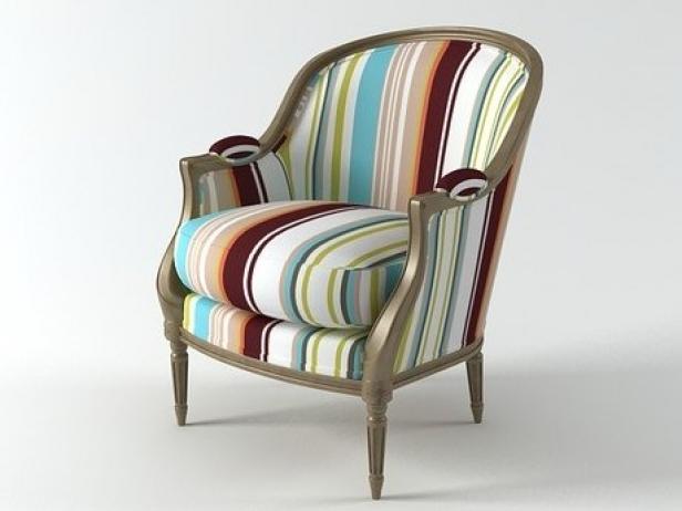 fauteuil bergere roche bobois. Black Bedroom Furniture Sets. Home Design Ideas