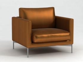 Divina Standard Lounge Chair