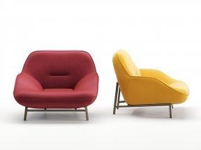 Cosse Armchair