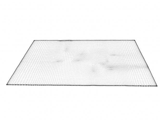 Sathi R1226-X378 Carpet 2