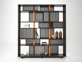 Lloyd Bookcase 170