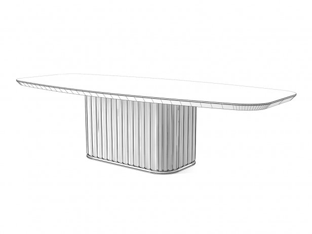 Gondole Dining Tables 4