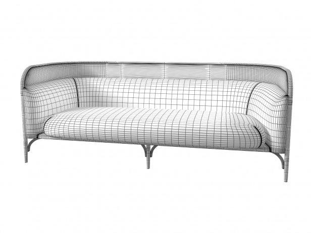 Targa Sofa 200 4