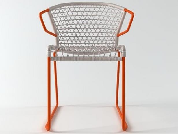 V Chair 4