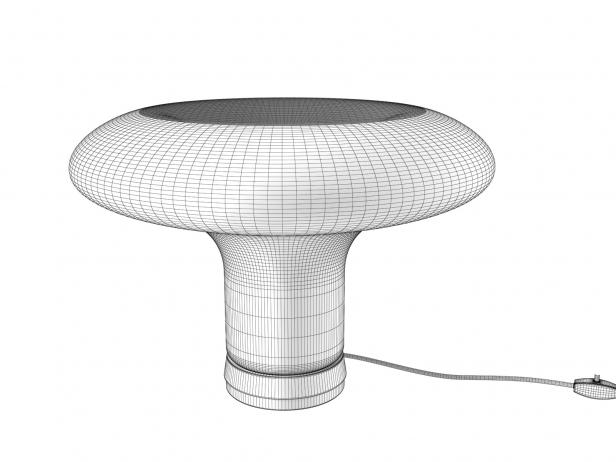 Lesbo Table Lamp 3
