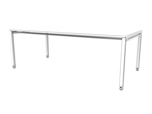 KT-221 Coffee Table 3