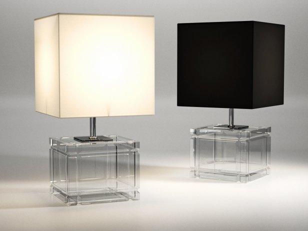 Academia Table Lamp 1