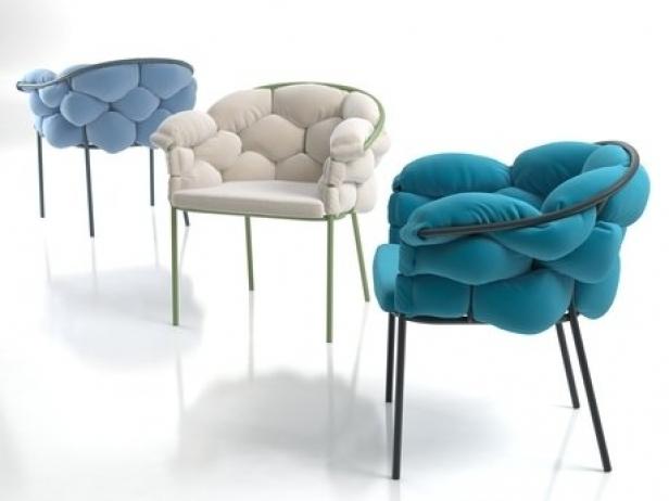 serpentine 3d modell ligne roset. Black Bedroom Furniture Sets. Home Design Ideas