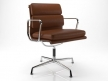Eames soft pad side chair 4