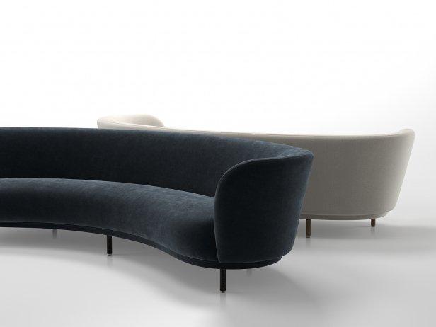 Dandy 4-Seater Sofa 5