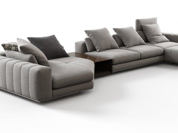 Freeman Corner Sofa System G 3