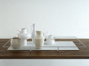 Ceramic Jug Table Set