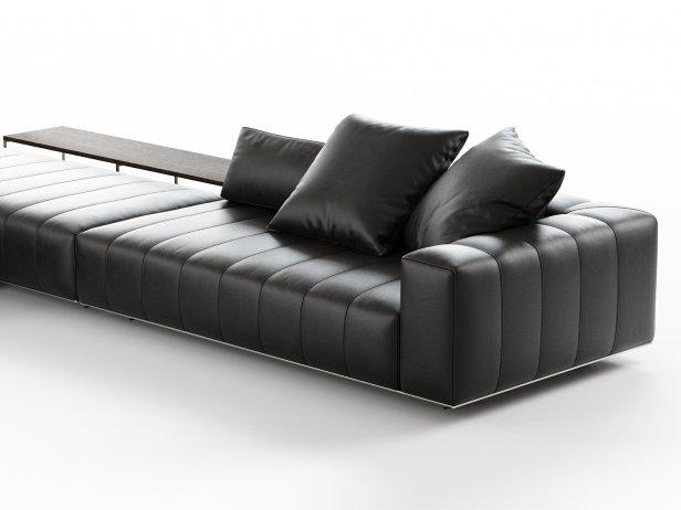 Freeman Corner Sofa System H 6